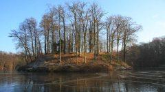 Tüschenbroicher Motte & Schlossweiher