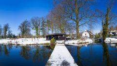 Tüschenbroicher Mühle und Minigolf