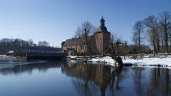 Schloss Tüschenbroich & Schlossweiher